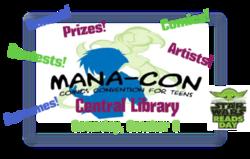 Mana-Con