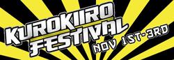 KuroKiiro Festival