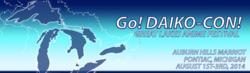 Go!Daiko-Con
