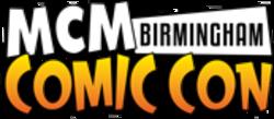MCM Birmingham Comic Con