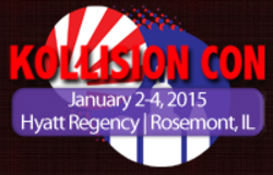 Kollision Con