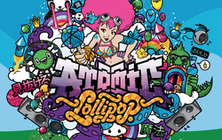 Atomic Lollipop 2014