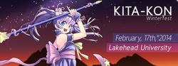 Kita-Kon Winterfest