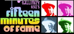 Gallifrey One