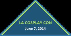 LA Cosplay Con