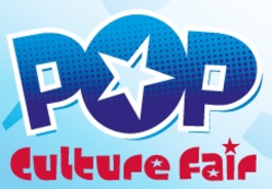 Edmonton Pop Culture Fair