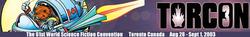 Torcon 3 / Worldcon