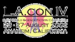 L.A.con IV / Worldcon