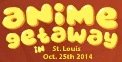 Anime Getaway in St. Louis