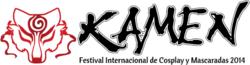 Kamen Festival Internacional de Cosplay y Mascaradas