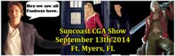 CGA Show Sun Coast