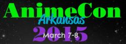 AnimeCon Arkansas