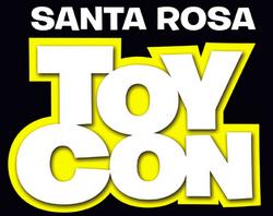 Santa Rosa Toy Con