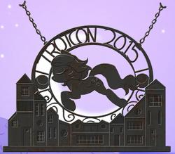TrotCon