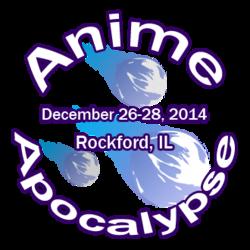 Anime Apocalypse