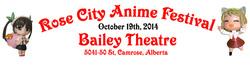 Rose City Anime Festival