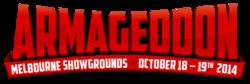 Armageddon Expo Melbourne