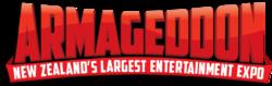 Armageddon Expo Christchurch