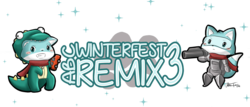 Anime Blues Winterfest Remix