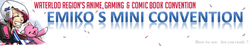 Emiko's Mini Convention