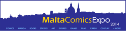 Malta Comics Expo