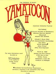 Yamatocon