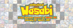 Animeland Wasabi