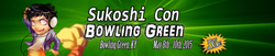 Sukoshi Con: Bowling Green