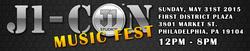 J1-Con: Music Fest