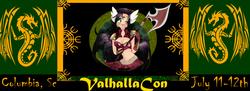 Valhallacon