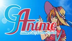 G-Anime Summer