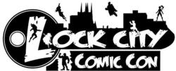 Lock City Comic Con