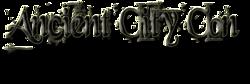 Ancient City Con