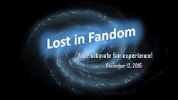 Lost in Fandom