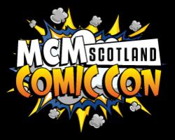 MCM Scotland Comic Con