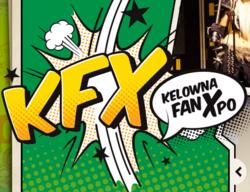Kelowna Fan Xpo