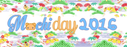 Mochi Day