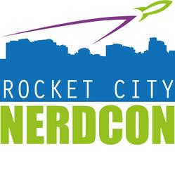 Rocket City NerdCon