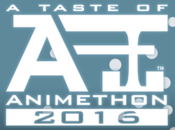 A Taste of Animethon 2016