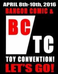 Bangor Comic & Toy Con