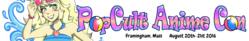 PopCult Anime Con