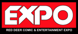 Red Deer Comic & Entertainment Expo