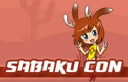 Sabaku Con