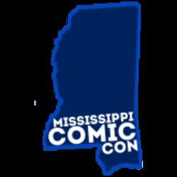 Mississippi Comic Con