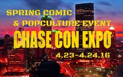 Chase Con Expo