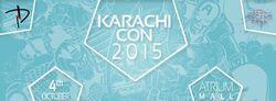 Karachi Con