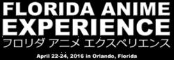 Florida Anime Experience