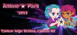Anime Park