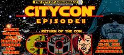 City Con