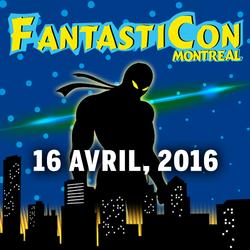 FantastiCon Montréal